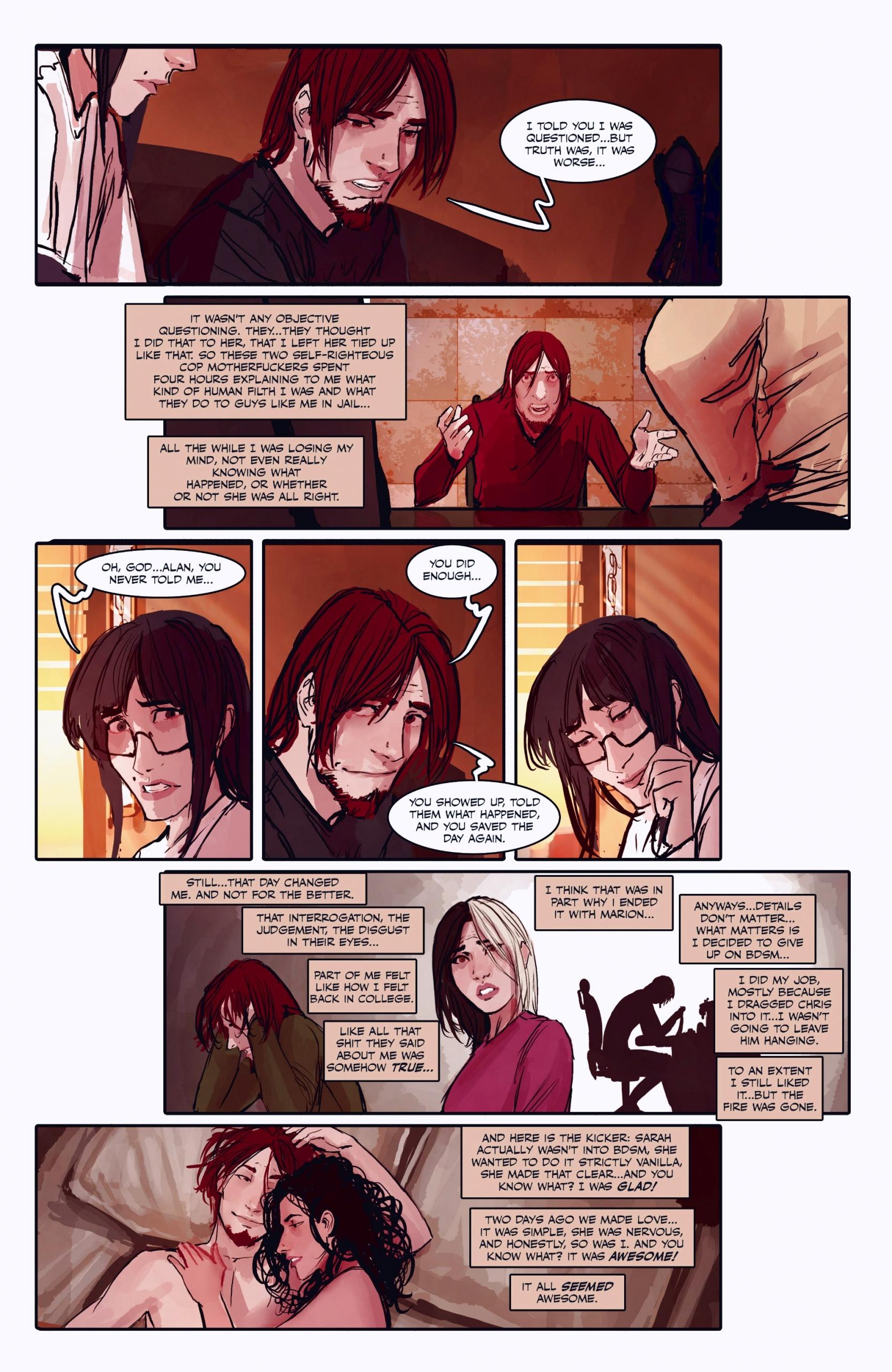 Sunstone - Volume 5 page 028