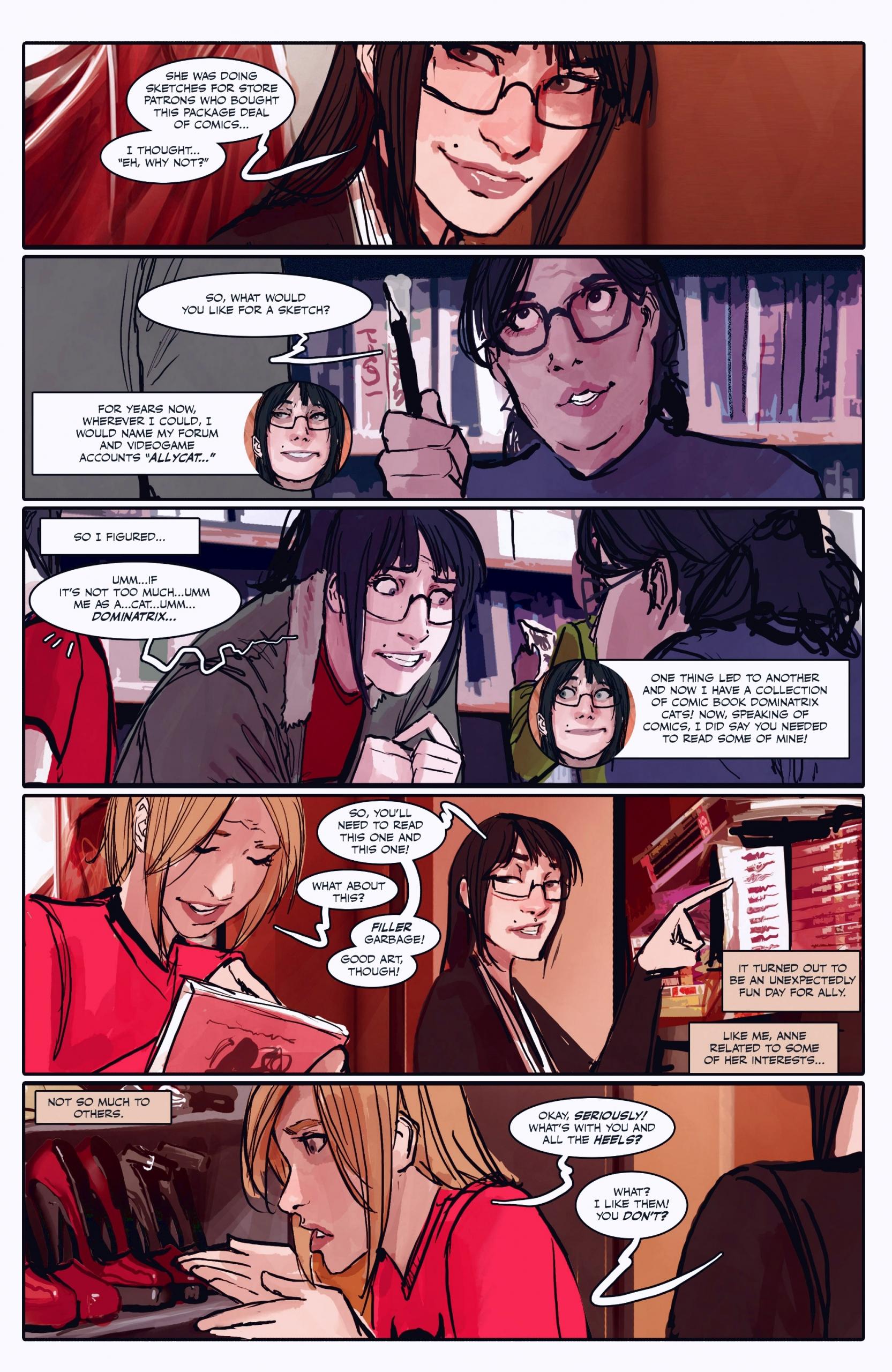 Sunstone - Volume 5 page 048