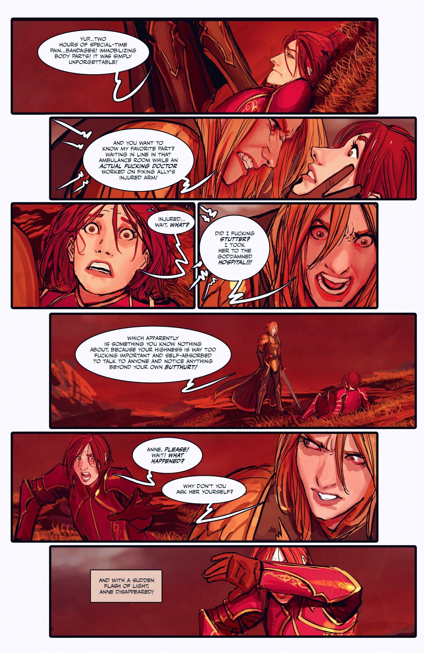 Sunstone - Volume 5 page 059