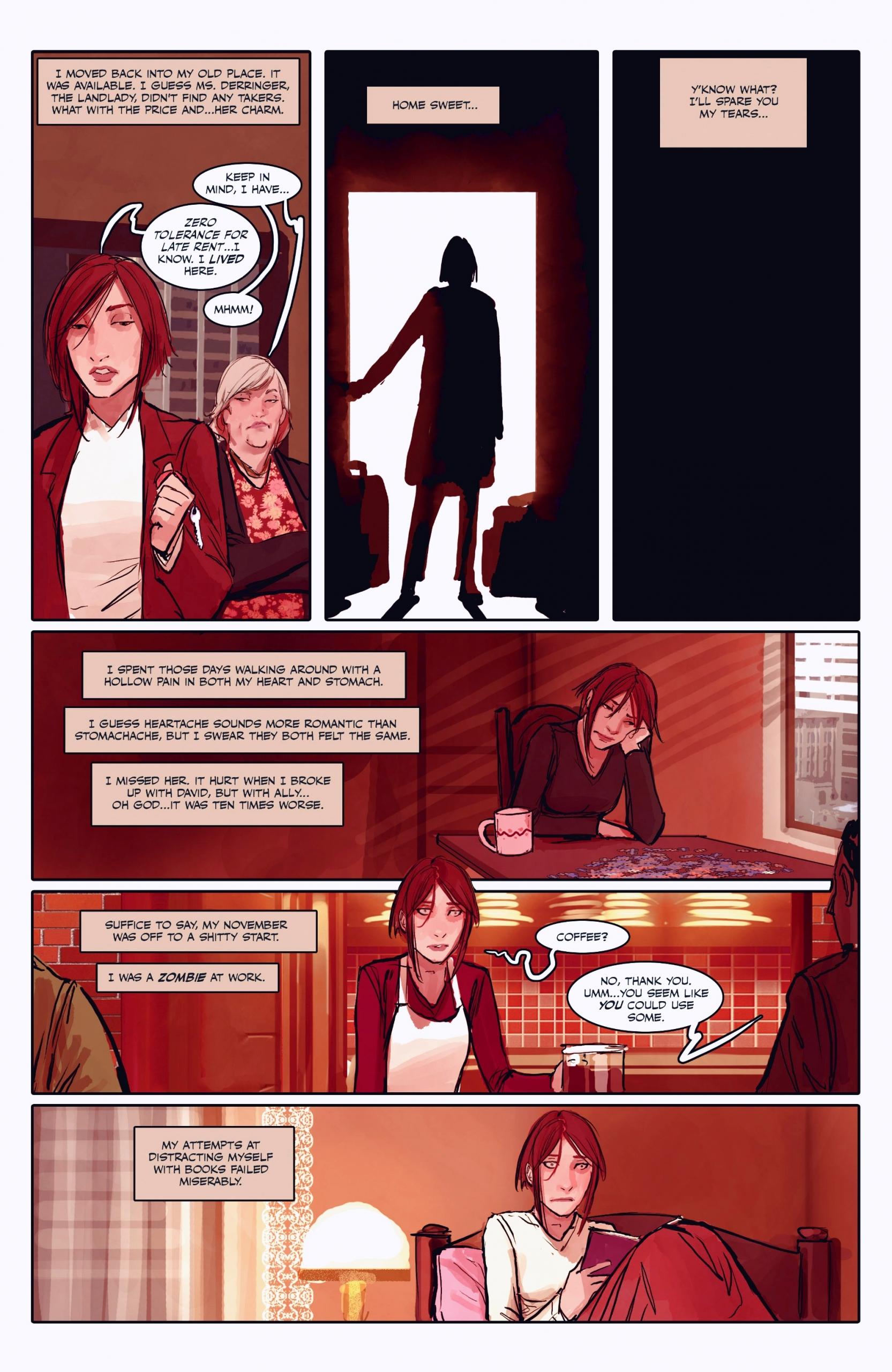 Sunstone - Volume 5 page 079