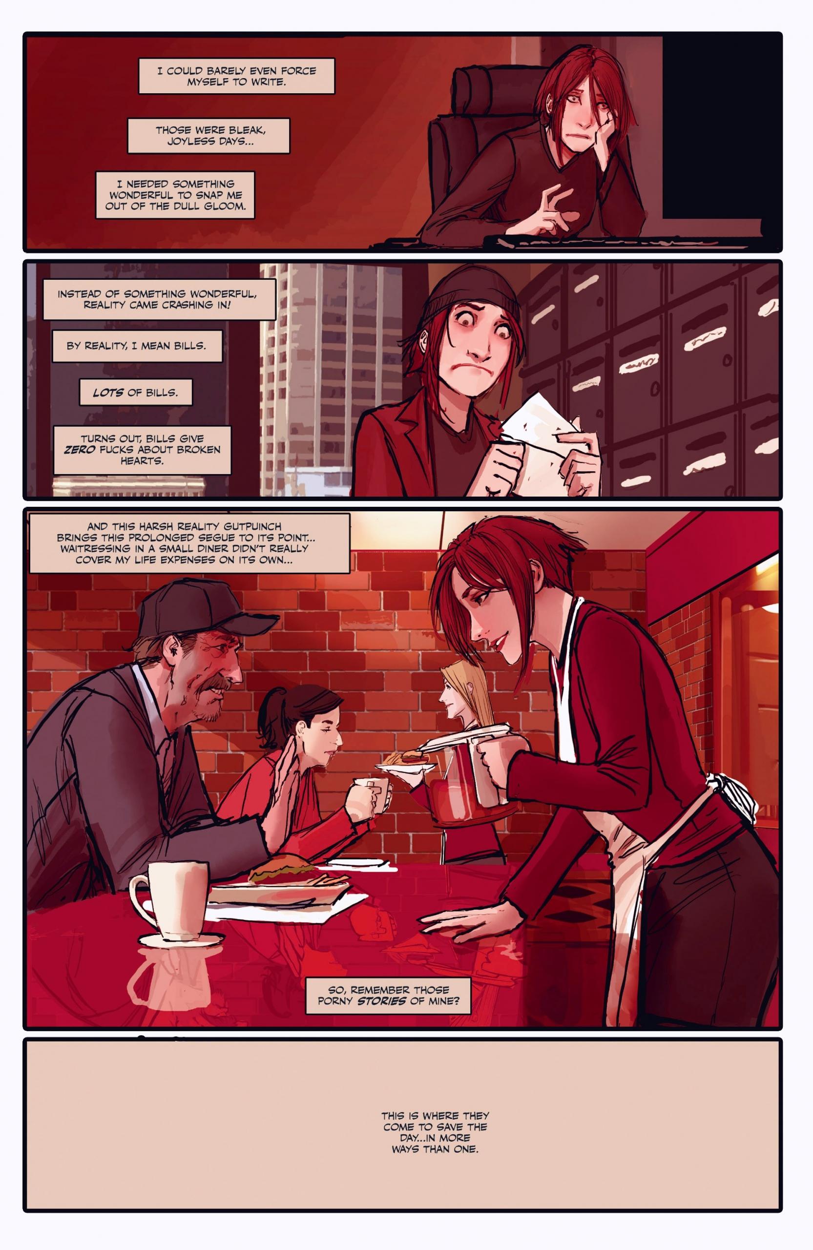 Sunstone - Volume 5 page 080