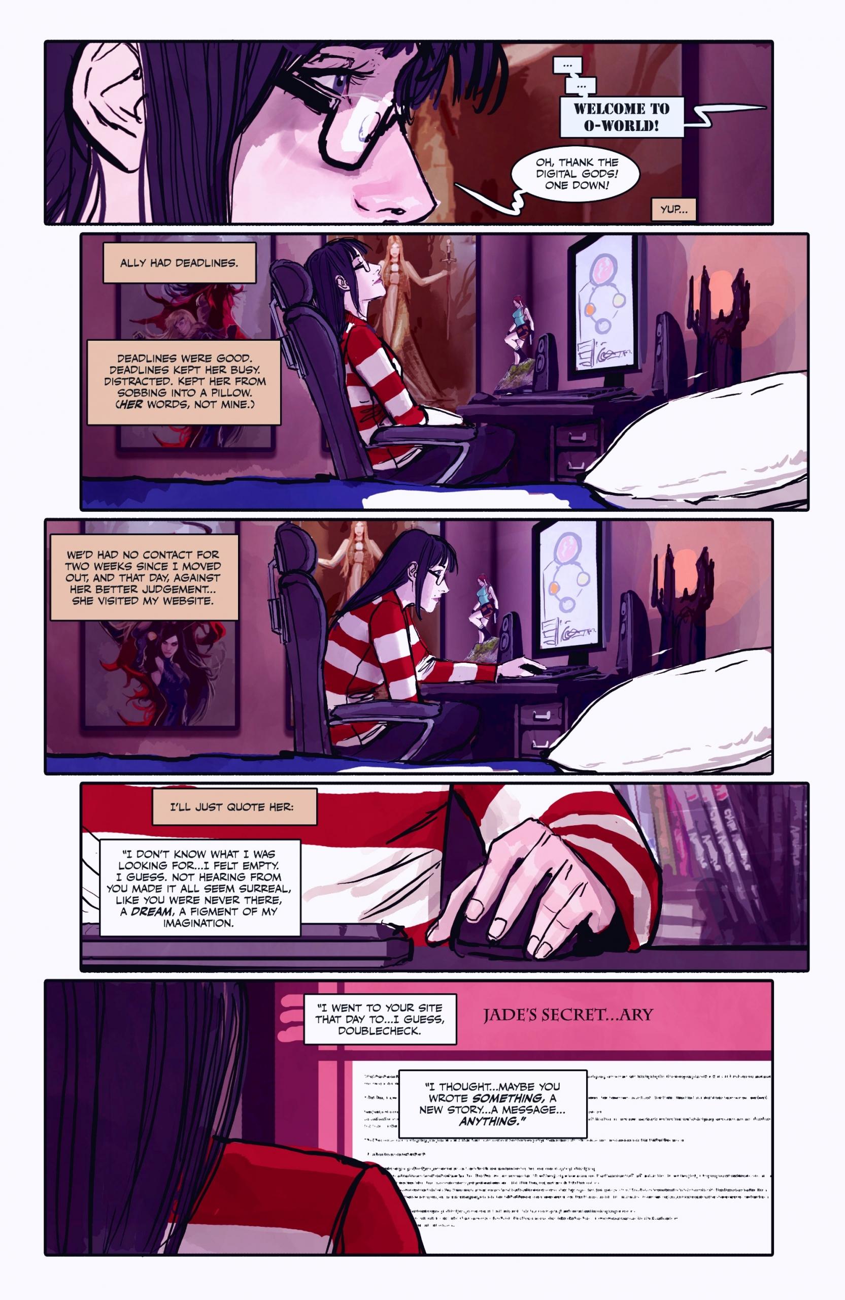 Sunstone - Volume 5 page 089
