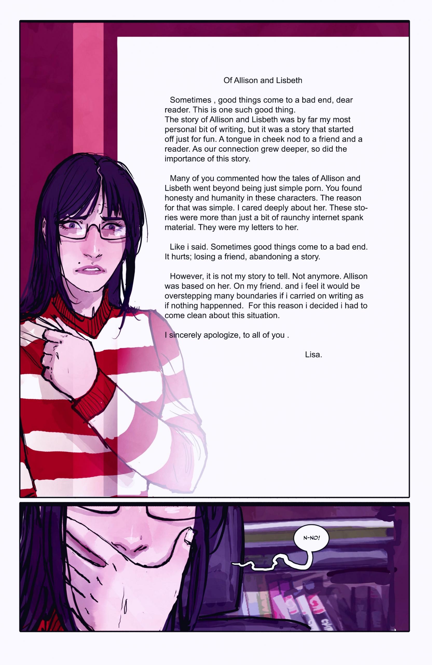 Sunstone - Volume 5 page 092