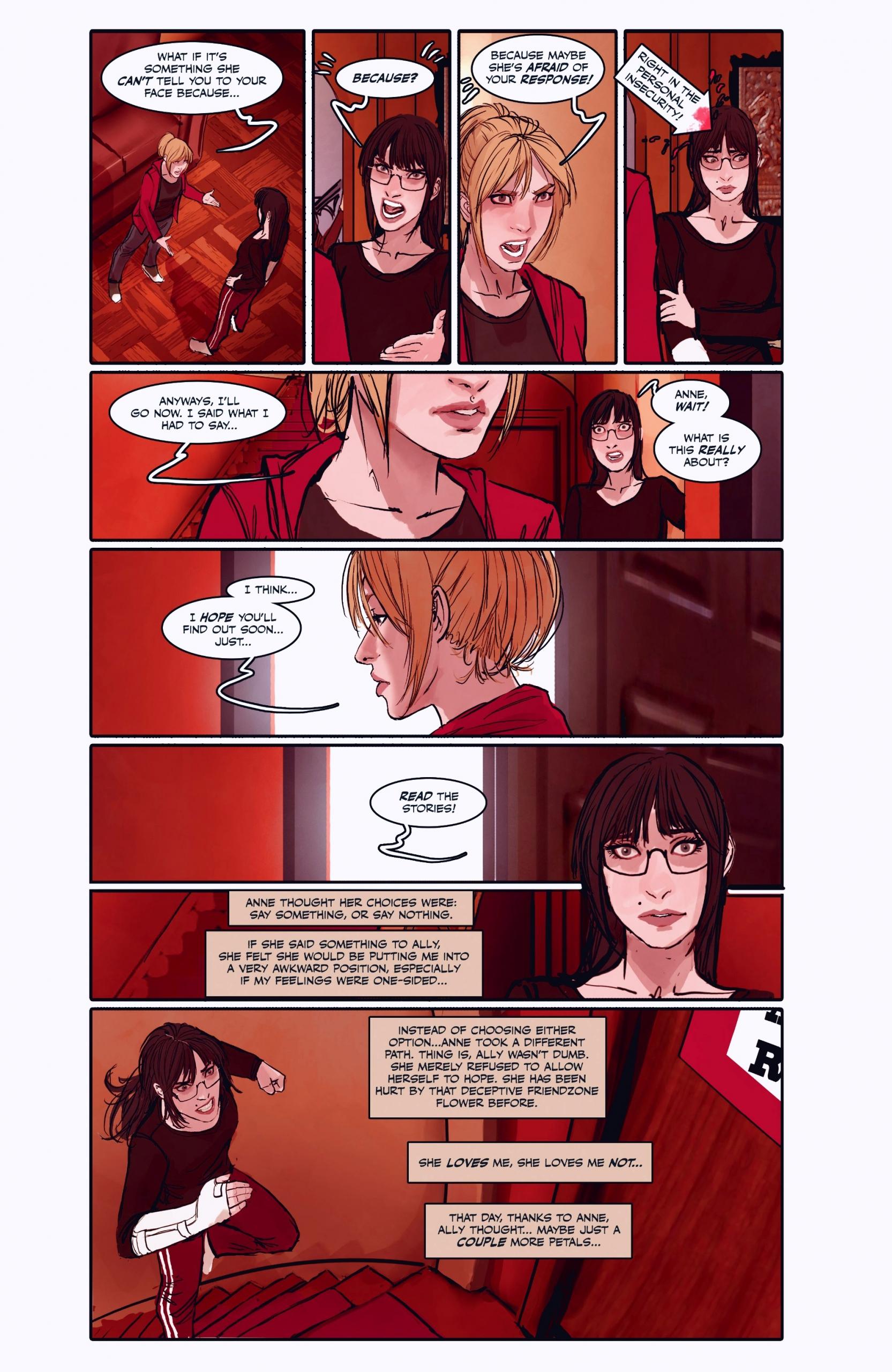 Sunstone - Volume 5 page 124