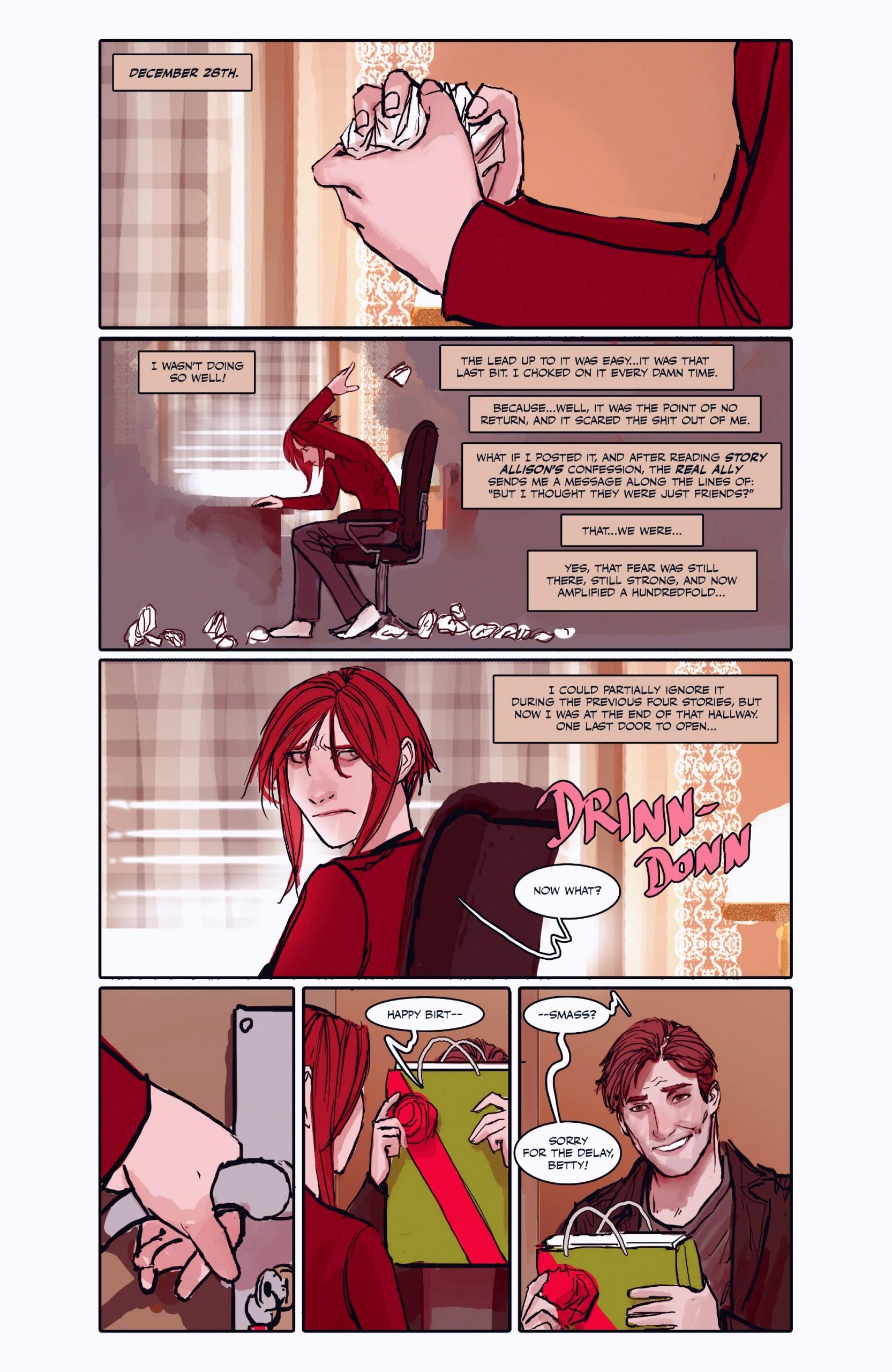 Sunstone - Volume 5 page 175