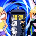 Time-Crosses Bunnies porn comic page 01 on category Looney Tunes and Loonatics Unleashed