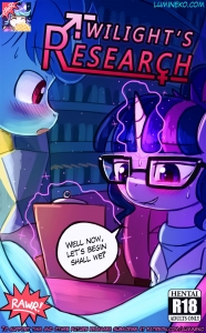 Twilight's Research