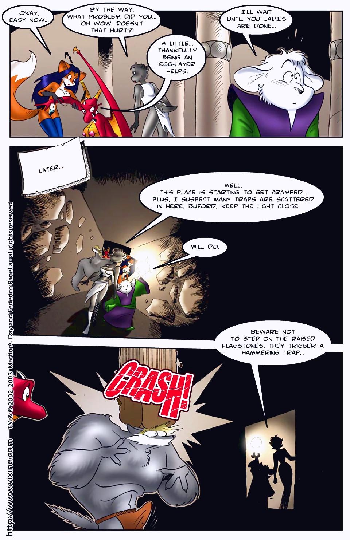 Vixine page 89