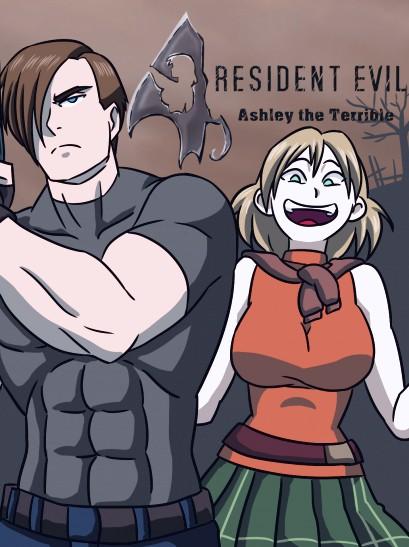 Resident Evil The Licker