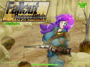Fallout Shelter: Repopulation