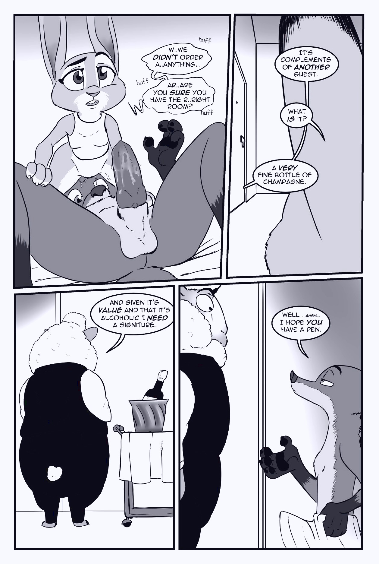 Anything you can do page 20