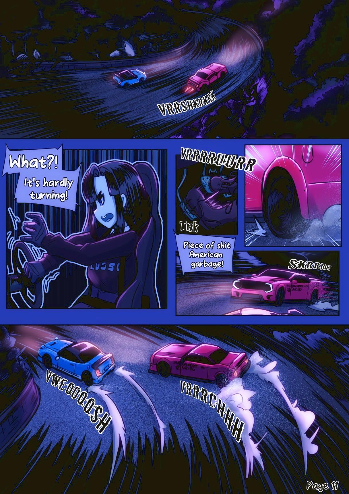 Apex Limit page 12