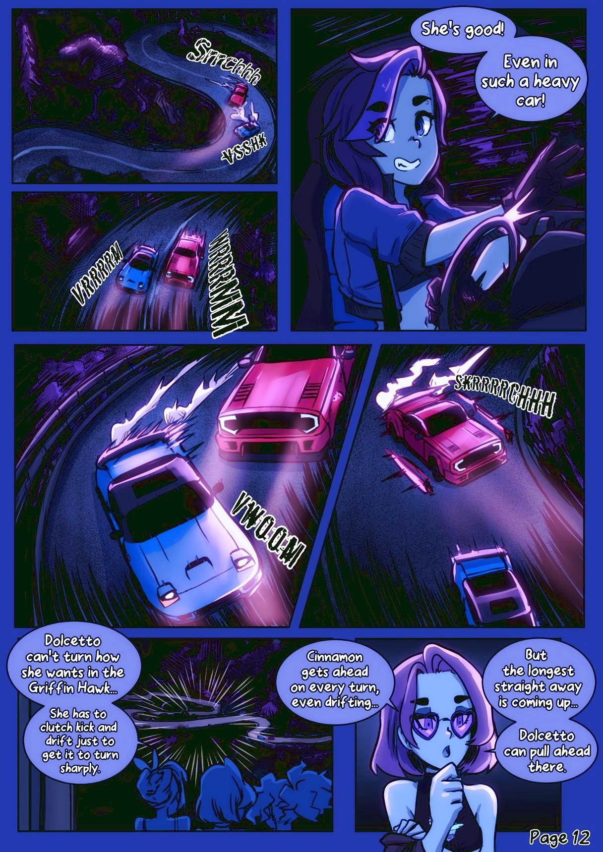 Apex Limit page 13
