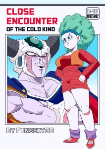 Close Encounter of the Cold Kind porn comic page 01 on category Dragon Ball Z