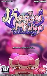 Magical Mishap – Tentacalamity