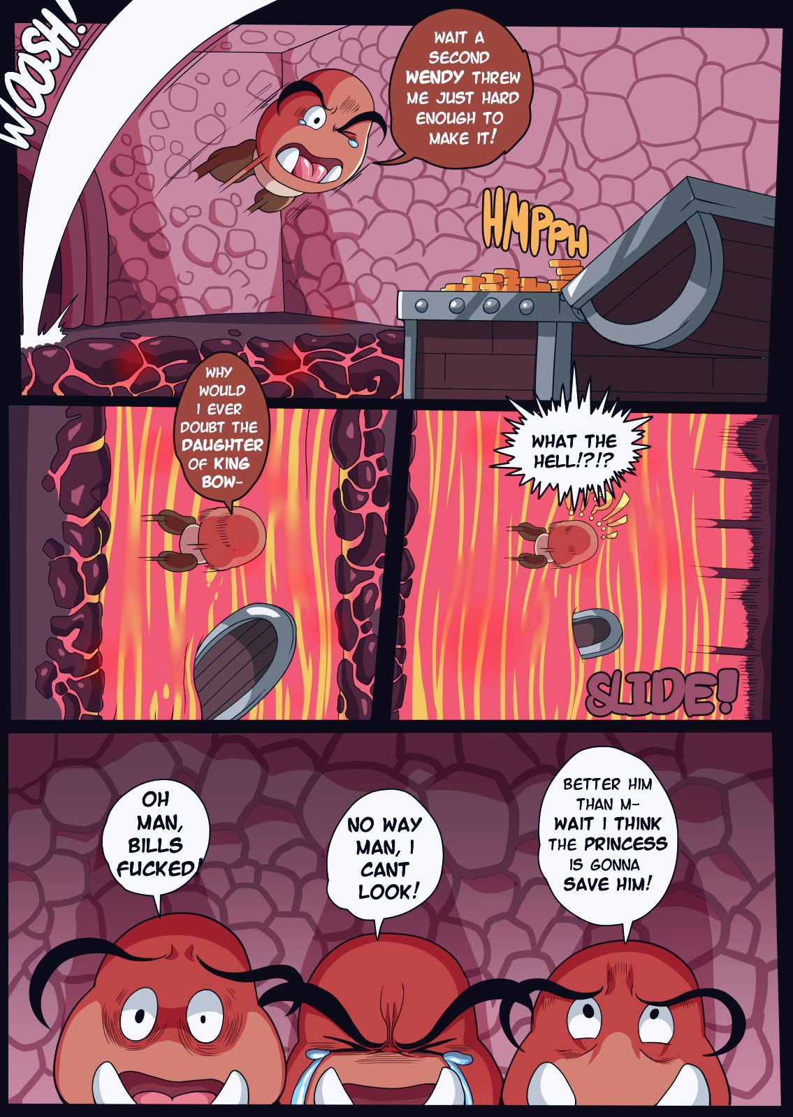 Quest for Power page 12