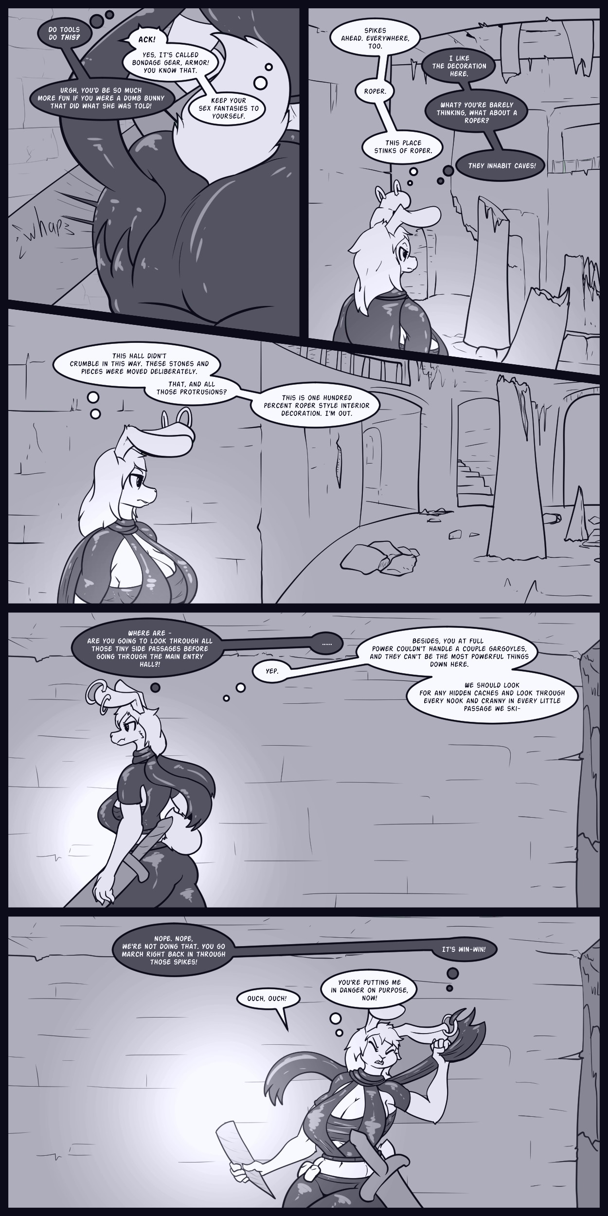 Rough Situation 2 page 03