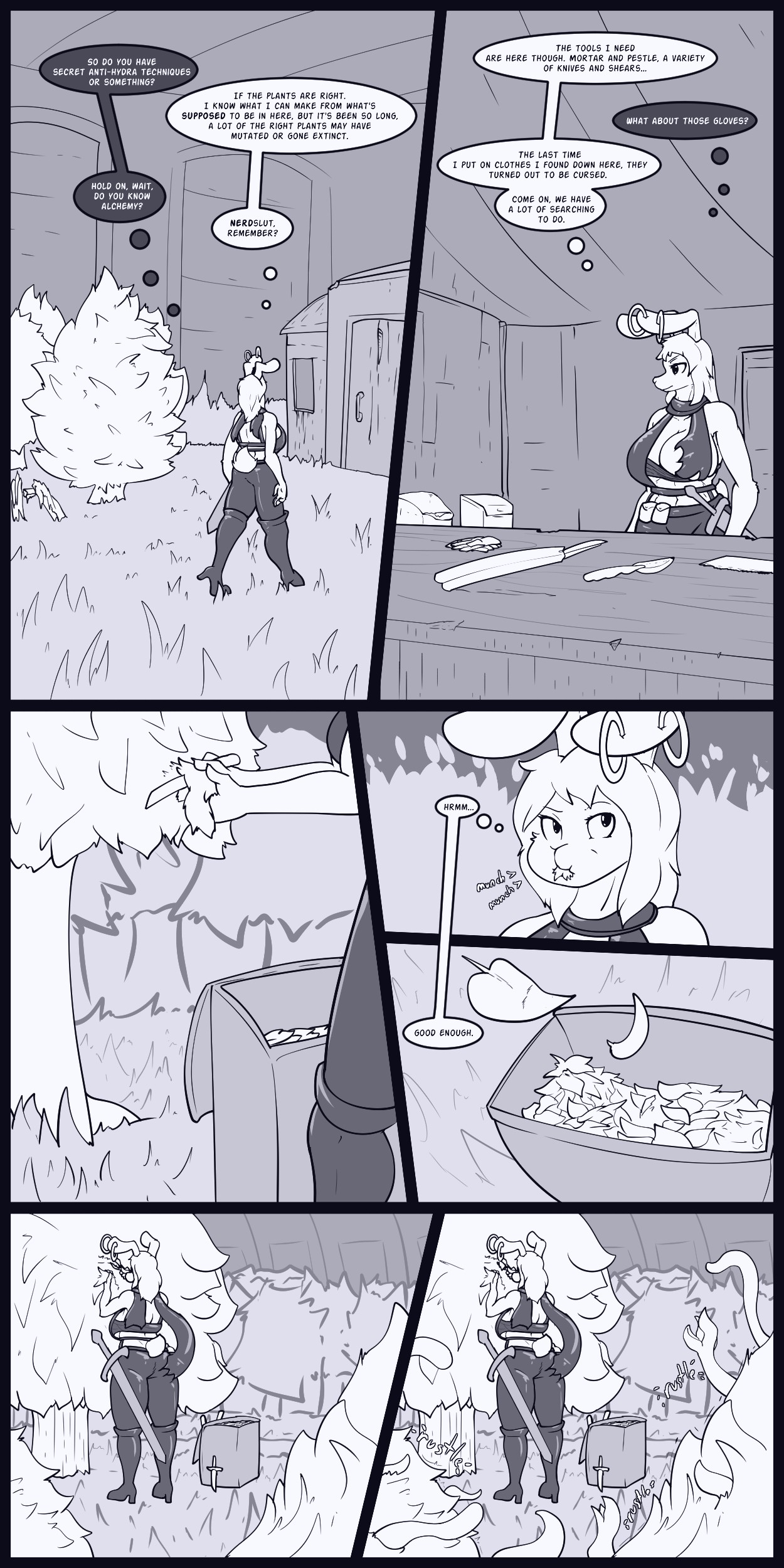 Rough Situation 2 page 09