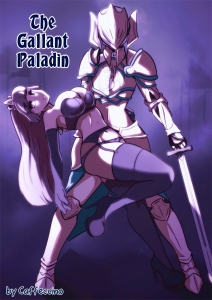 The Gallant Paladin