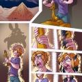 The Jackal's Curse Redux page0001