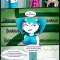 Xj9 2 porn comic page 01 on category My Life as a Teenage Robot