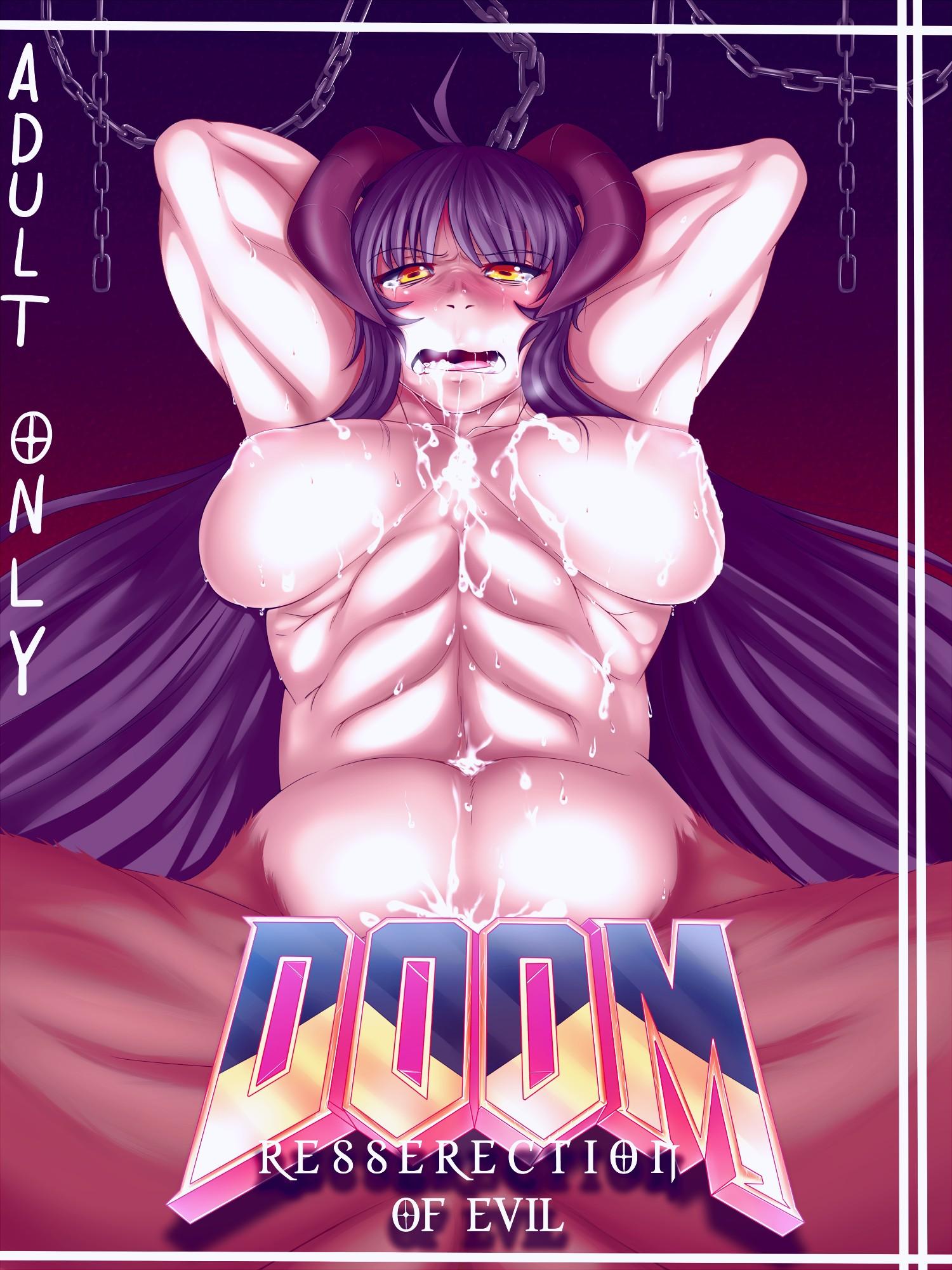Doom porn pics collection 03
