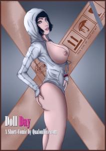 Doll Day