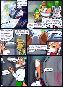 Good Bye Star Fox