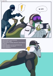 Ela Gets Used