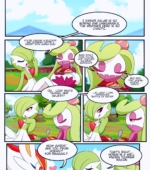Pokemaniac Lover porn comic page 1 on category Pokemon