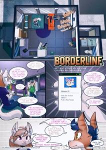 Borderline 3