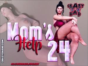 Mom's Help 24