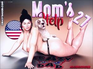 Mom's Help 27