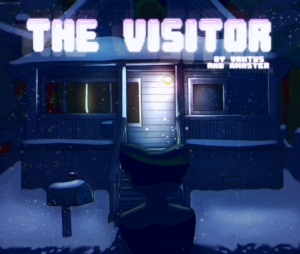 The Visitor porn comic page 1 on category The Amazing World of Gumball, The Elder Scrolls