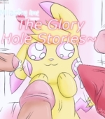 Glory Hole Stories porn comic page 1 on category Pokemon