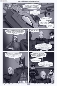 JL Forsaken Souls 14