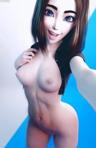 Sam Virtual Assistant – porn pics collection