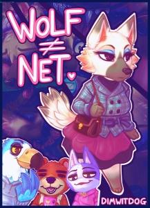 Wolf ≠ Net