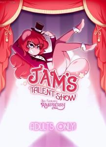 Jam's Talent Show