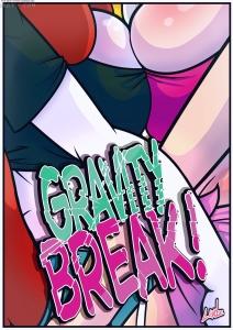 Gravity Break porn comic page 1 on category Gravity Falls
